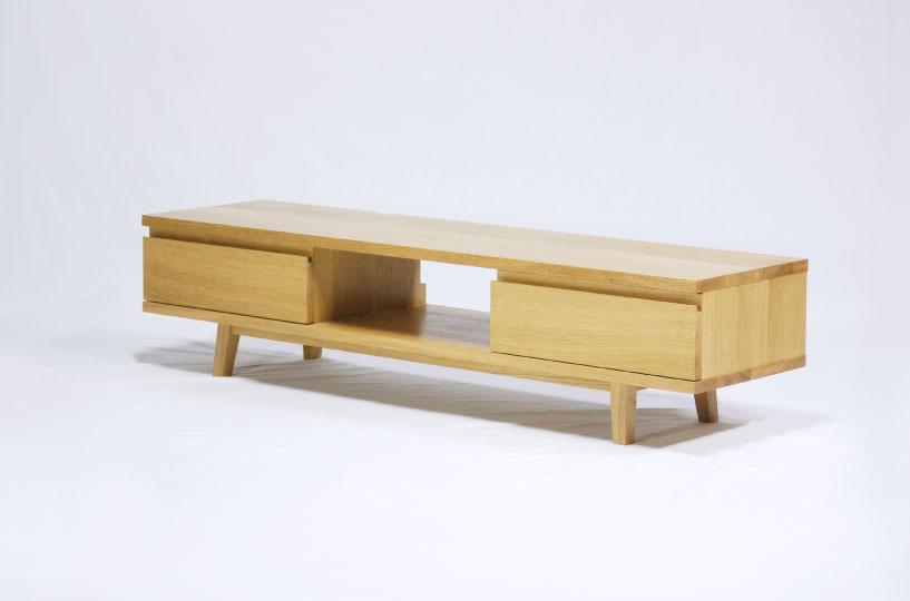 テレビボード おしゃれ テレビ台 綺麗 木製