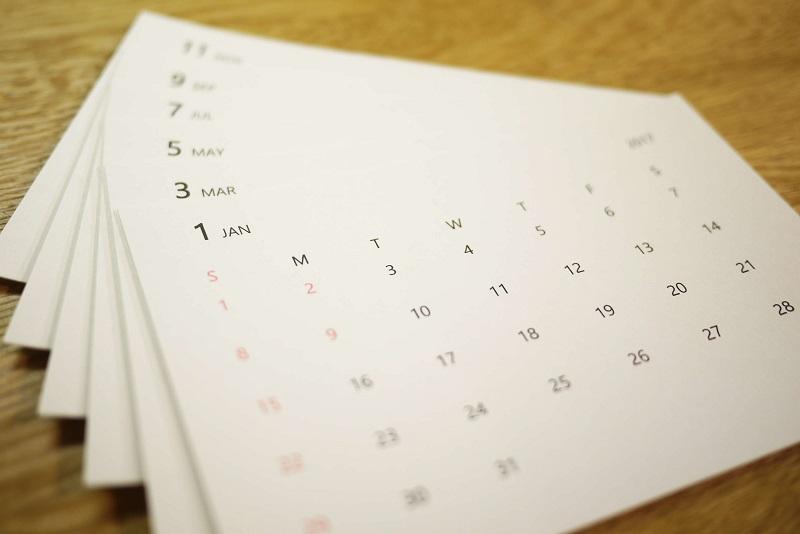 卓上カレンダー,カレンダー,カレンダーリフィル,desk calendar,calendar,calendar refill